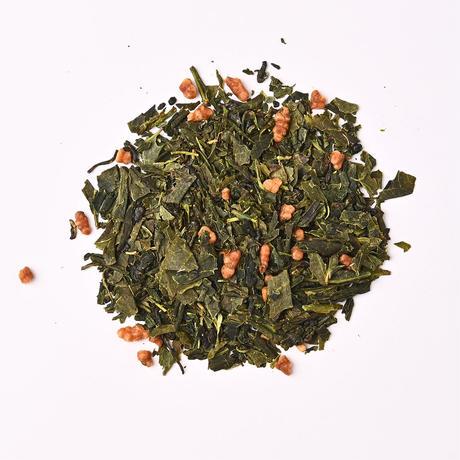 【369日の日常茶】彌勒茶(みろく茶)