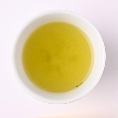 【朝昼晩の日常茶】一二三茶(ひふみ茶)