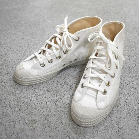 Czech Army Hi Shoes