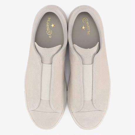 ALL STAR COUPE SUEDE FLATSLIP OX/Ivory