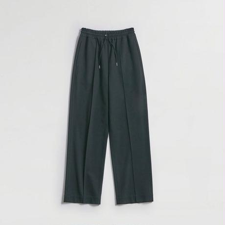 TRACK BOY PANTS/Black