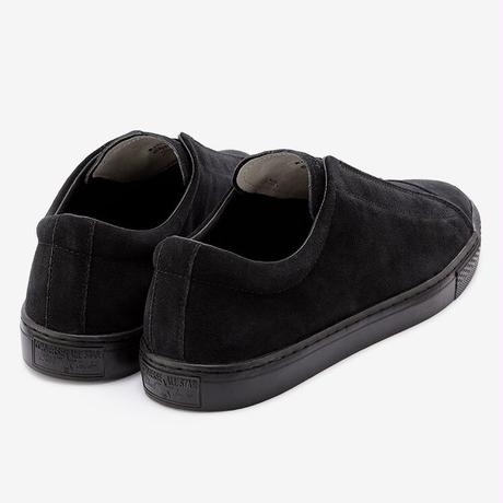 ALL STAR COUPE SUEDE FLATSLIP OX