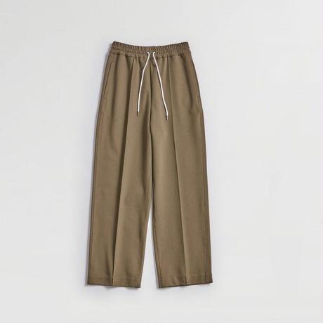 TRACK BOY PANTS/Khaki