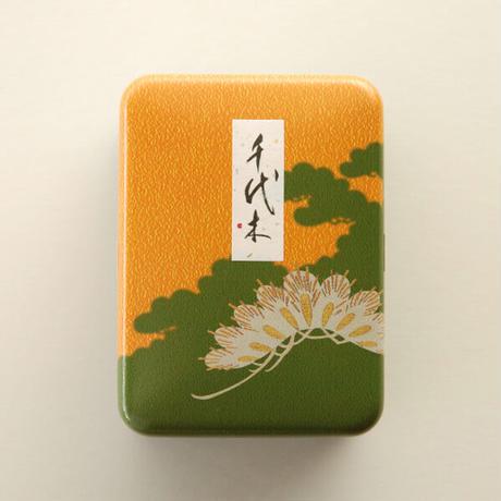 千代木 10組入り缶