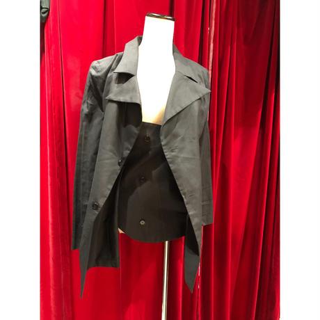 inner corset double jacket