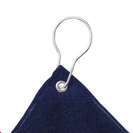 ONOFF golf matters / Small Towel with hook YOT0217