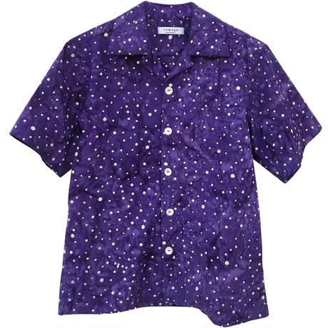 tamago - Men's  shirt / Batik from Hawaii