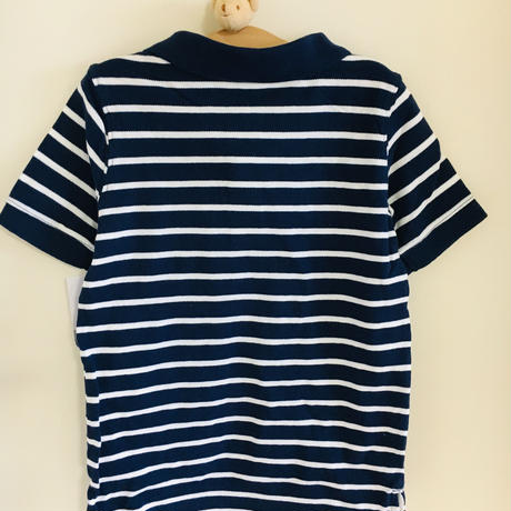 Carter's ポロシャツ 4/5T