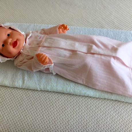 〈限定〉How Cute 退院お披露目ドレス5点セット