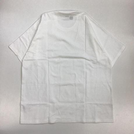 DAIRIKU   2piece Pack Tee   White