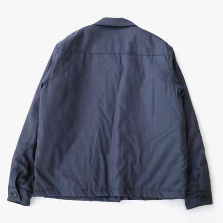 TTT_MSW | suit cover all  | midnight blue