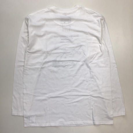"SOSHIOTSUKI | LONG ""丁"" SHIRTS 