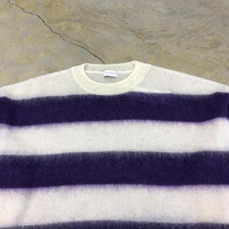 LITTLEBIG | Mohair Knit | Purple