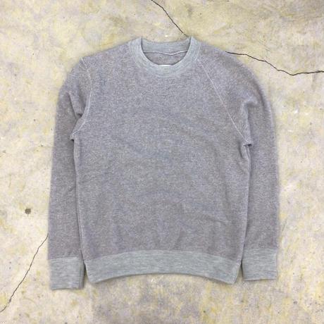 Nobuyuki Matsui | Sweat Shirts  | GRAY