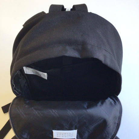 Maison Margiela | BACKPACK | BLACK