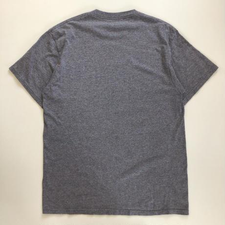 THRIFT   DUCK DYNASTY T-shirt   GRAY