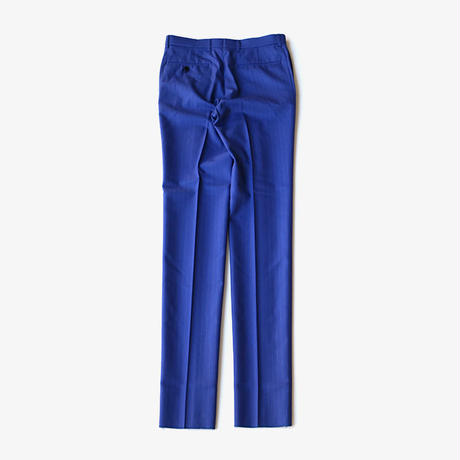 LITTLEBIG | Stripe Slim Trousers |  Blue
