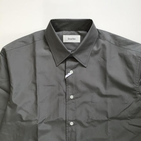 Ernie Palo | Standard Shirt #01 | Gray