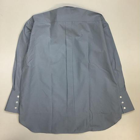 LITTLEBIG | Exclusive Flare Sleeve  Shirt | Smokey Sax