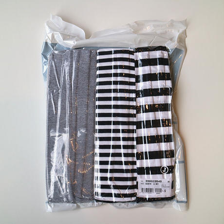 Maison Margiela | PACK T-SHIRT | BORDER