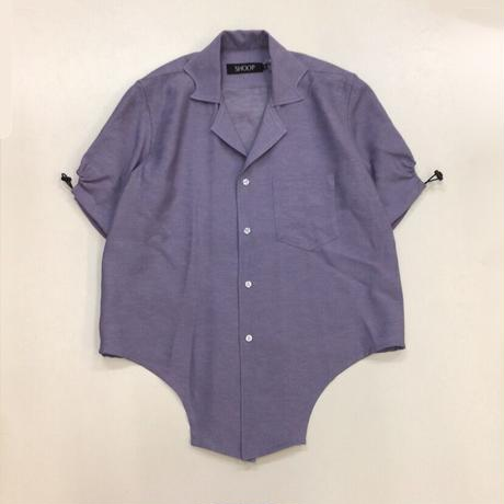SHOOP | LOUIS SHIRT  | MAUVE