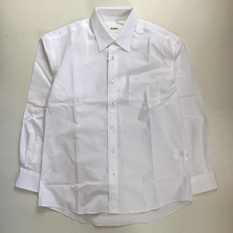 Ernie Palo | Standard Shirt #01 | WHITE