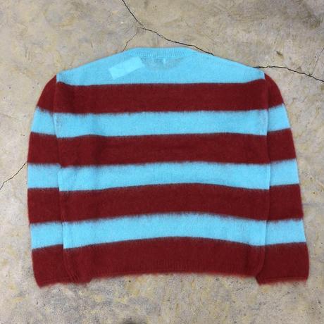 LITTLEBIG | Mohair Knit | Blue