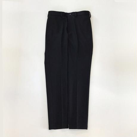 TTT_MSW | slim slacks  | black