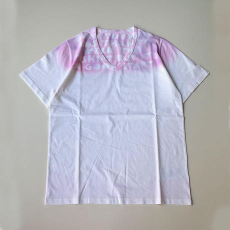 Maison Margiela | AIDS T-SHIRT | WHITE