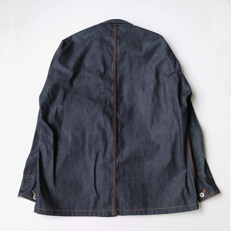 DAIRIKU | NON-WASH COVER ALL | INDIGO
