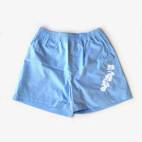 SHOOP | Catharanthus Boxers | Light Blue