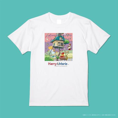 【KIDS(小柄な女性)サイズ】ホーンプバックフェスタ Tシャツ