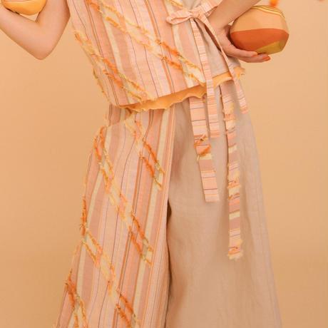 CHISOU WIDE PANTS