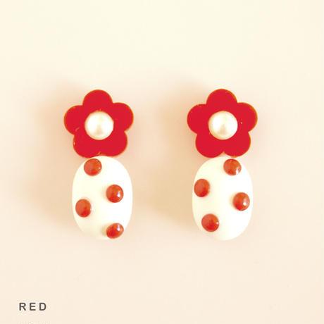 Earring { TYPE-6 }