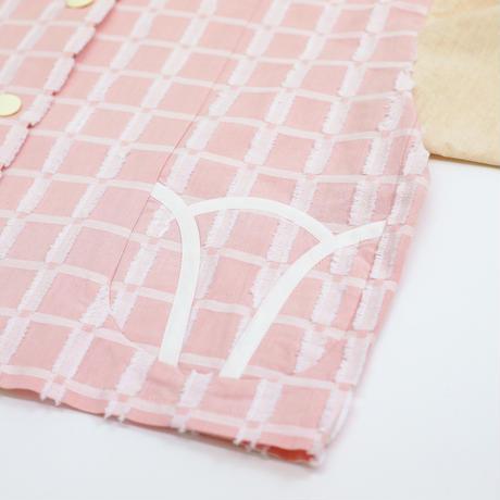 Flower Bed Jacket