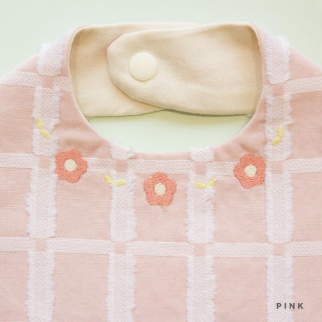 Flower Bed Bib