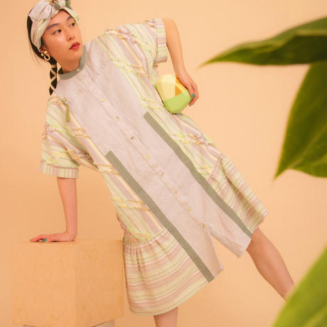 CHISOU WIDE DRESS
