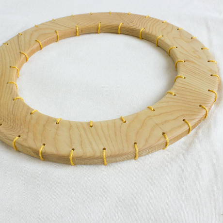 Wood Ring T-shirt