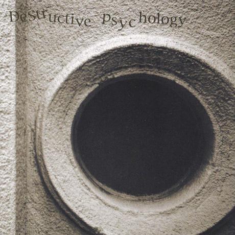 be-trip - DESTRUCTIVE PSYCHOLOGY