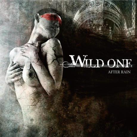 WILD ONE 1st mini Album - AFTER RAIN