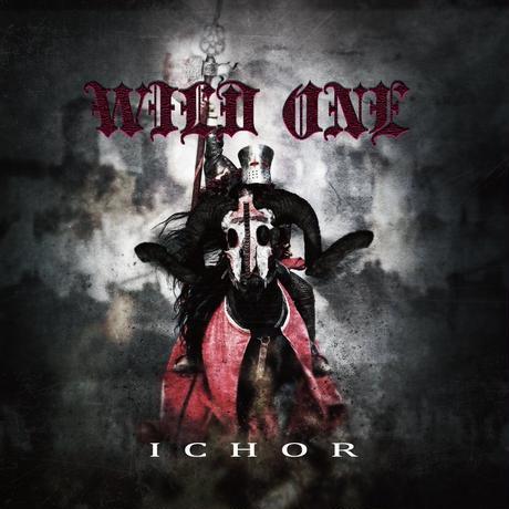 WILD ONE 2nd mini Album - ICHOR