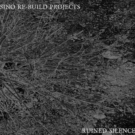 SINO RE-BUILD PROJECTS - RUINED SILENCE [re-build records]