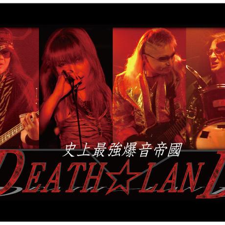 新世紀創造伝 - DEATH☆LAND 1st Album