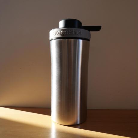 【正規品・少量入荷】SteepShot(スティープショット)コーヒーメーカー