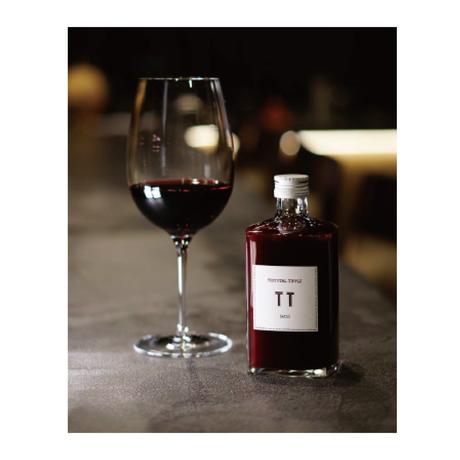 ワインオルタナティブ TT RED