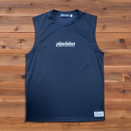 ノースリーブシャツ(ブラック)