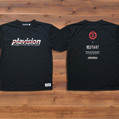 2021NewYearTシャツ(ブラック)