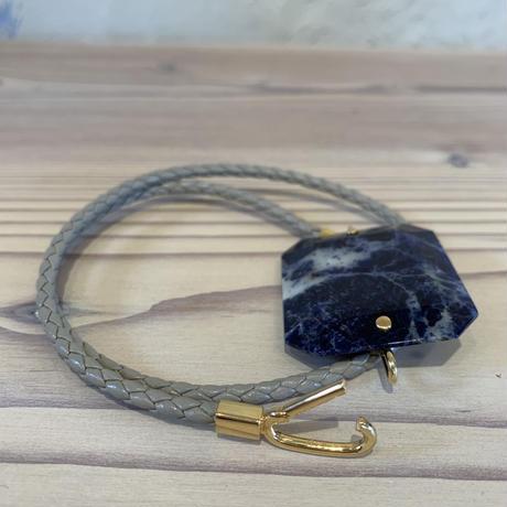 PLOW  Stone Bracelet
