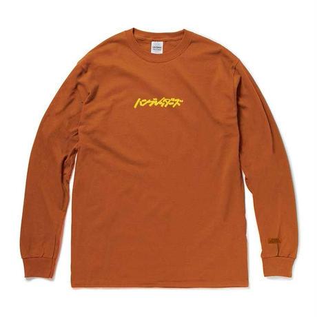 ロゴロンT【オレンジ】