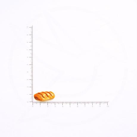 アイロンワッペン【ミルクパン2枚セット】アメリカ